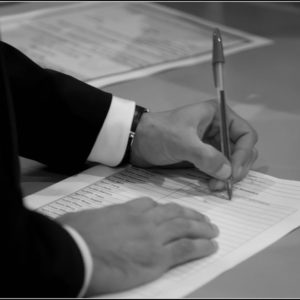 firma per ritiro diploma di laurea