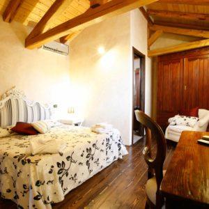 interni hotel villasimius