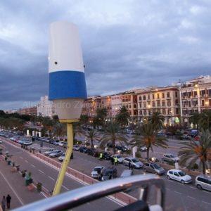 reportage lunapark Cagliari ottovolante