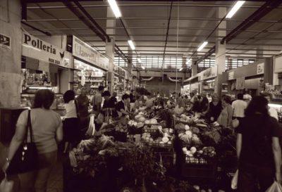 reportage sociale mercato cagliari