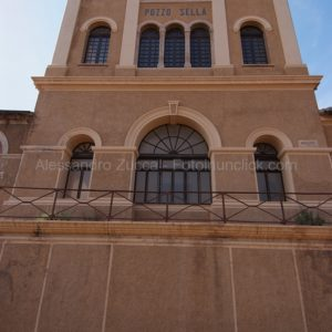 reportage miniere Monteponi Iglesias Cagliari