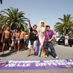 reportage sociale gay pride